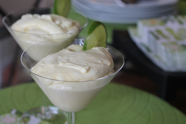 Margarita Mousse